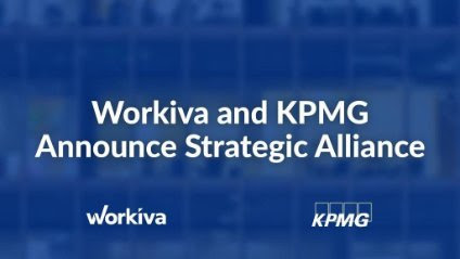 Workiva KPMG