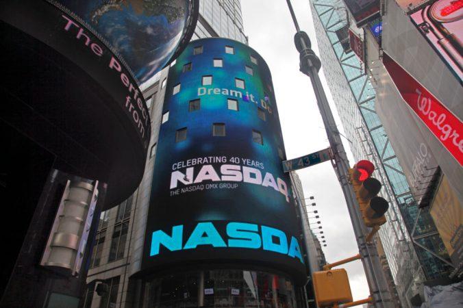 Nasdaq IntercontinentalExchange NYSE